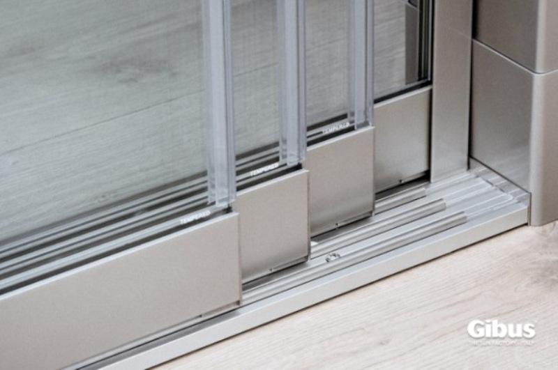 Vetrate tutto vetro vetrate pieghevoli sardegna - Finestre panoramiche ...